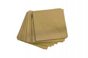 """8"""" Kraft Paper Bag-0"""